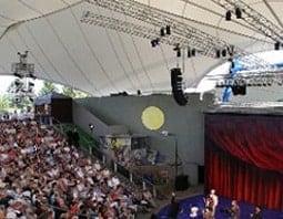 Amphitheater Großkoschen